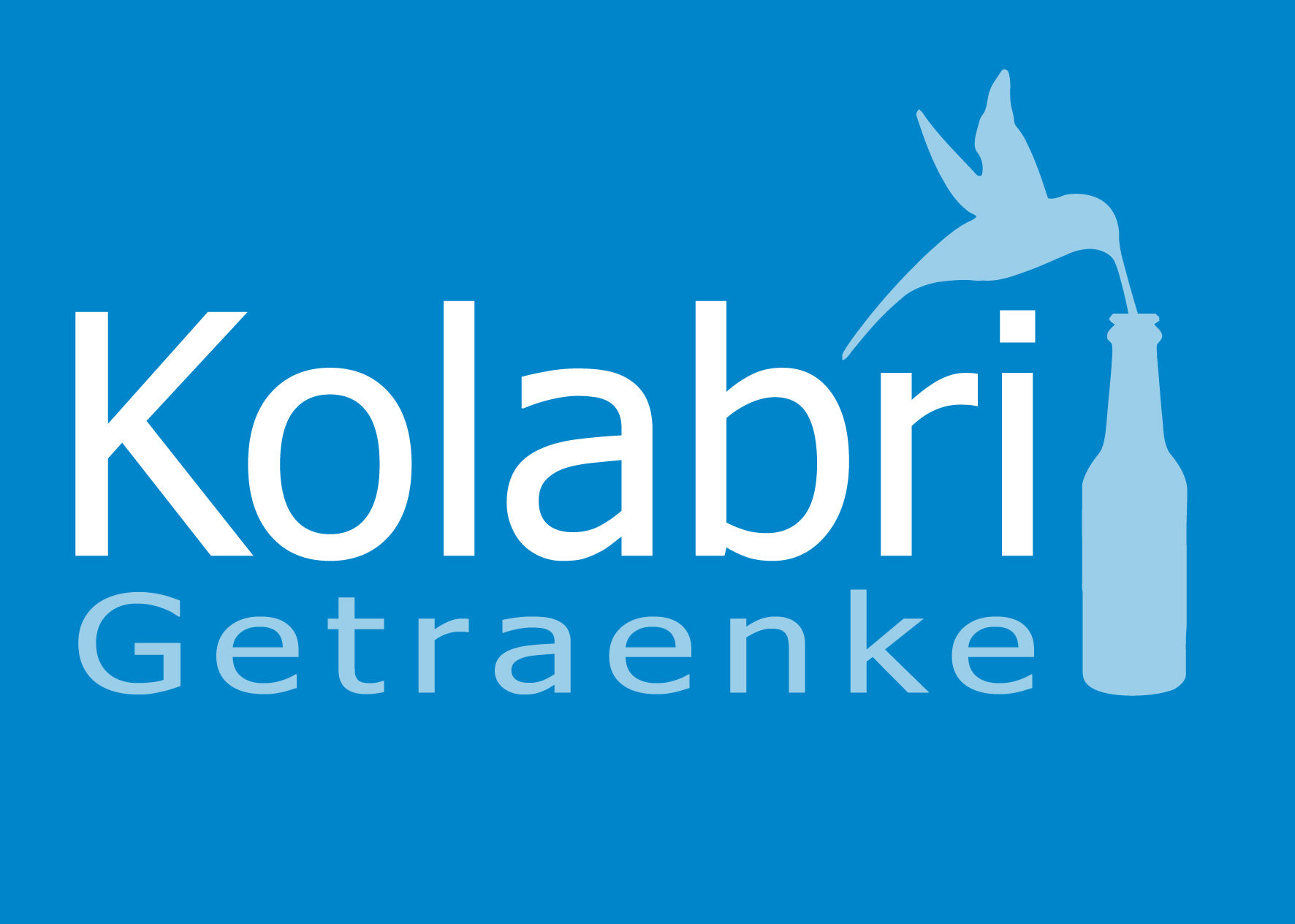 Kolabri Getränke